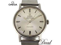 オメガ シーマスター クロノメーター アンティーク メンズ 腕時計