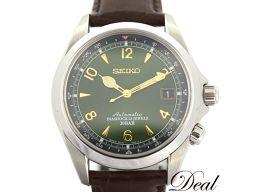セイコー アルピニスト SARB017 メンズ 腕時計