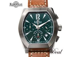ECW European Company Watch Legionaire Chrono Watch