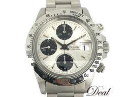 チューダー クロノタイム 79180 B番 カマボコケース メンズ 腕時計 チュードル