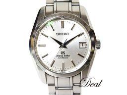 セイコー グランドセイコー メカニカル SBGR001 メンズ 腕時計
