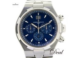 Vacheron Constantin Overseas Chrono Big Date 49150 watch