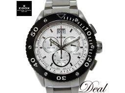 Edox Class One Chrono Offshore Big Date 10017 Men's Watch