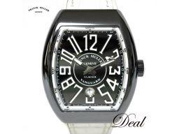 Franck Muller Vanguard Gracie V45 SCDT GLACIER Men's Watch