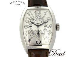 Franck Muller Tonocar Bex 9880 SCDTREL Relief Men's Watch