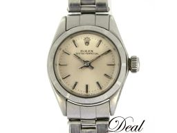 Rolex Oyster Perpetual 6623 Ladies Antique Watch