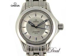 オメガ シーマスター120 2581.31 レディース 腕時計