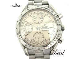 オメガ スピードマスター トリプルカレンダー 3521.30 メンズ 腕時計