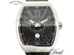 Franck Muller Vanguard V45 SCDT Men's Watch