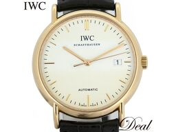 IWC Portofino IW353321 Men's watch