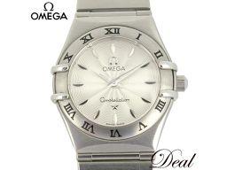 オメガ コンステレーション レディース 腕時計