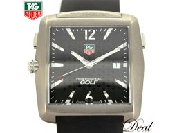 Tag Heuer Professional Golf WAE 1111-0 Tiger Woods Watches