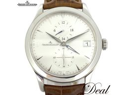 Jaeger Lecoultre Master Home Time Q1628430 Men's watch