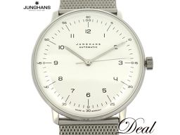 Junghans Maxville 27.3500 Men's watch