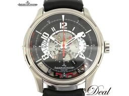 Jaeger Lecoultre AMVOX II 192.T.25 Limited to 999 Aston Martin