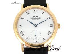 Jaeger-LeCoultre Gentrome 155.2.9 PG men's watch