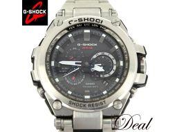 カシオ Gショック MT-G MTG-S1000D-1AJF 電波 メンズ 腕時計