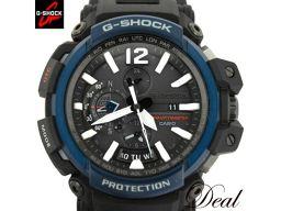 カシオ Gショック GPW2000-1A2JF 電波 ソーラー メンズ 腕時計