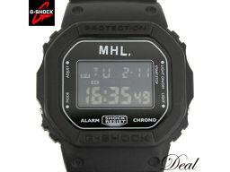 カシオ Gショック MHL,コラボ DW-5600VT ソーラー 腕時計