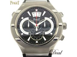 Piaget Polo Flyback Chrono P10534 men's watch