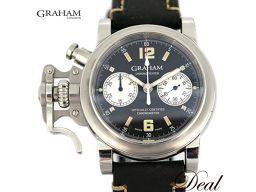 Graham Chrono Fighter 2CFAS.B01A.L31B Men's watch