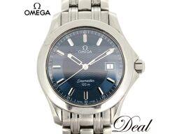 オメガ シーマスター120 2511.81 メンズ 腕時計