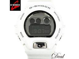 カシオ Gショック GD-X6900FB 白 メンズ 腕時計