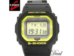 美品 カシオ Gショック GW-B5600 ソーラー 電波 Bluetooth メンズ 腕時計