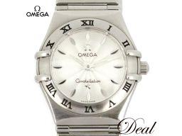 オメガ コンステレーション ミニ 1562.31 レディース 腕時計