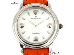 ブランパン レディーバード B0096 レディース 腕時計