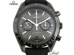 オメガ スピードマスター ダークサイドオブザムーン 311.92.44.51.01.003 腕時計