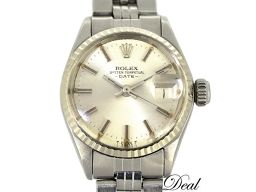 ロレックス 6517 デイトジャスト アンティーク レディース 腕時計