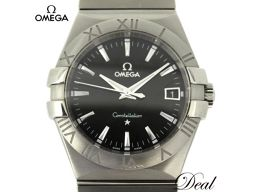オメガ コンステレーション 123.10.35.60.01.001 メンズ 腕時計
