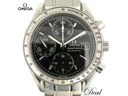 オメガ スピードマスター デイト 3513.50 メンズ 腕時計