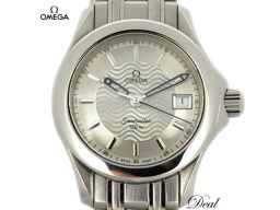 Omega Seamaster 120 2571.31 Ladies watch