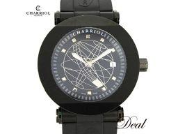 1000本限定 シャリオール アルミレール CCRA42.1/5 メンズ 腕時計