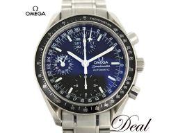 オメガ スピードマスター マーク40 コスモス 3520.50 メンズ 腕時計