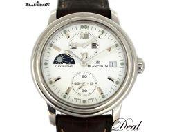 ブランパン ナイト&デイ B2160.1127.53 メンズ 腕時計