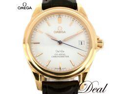 オメガ デビル コーアクシャル 4631.31.31 メンズ 腕時計
