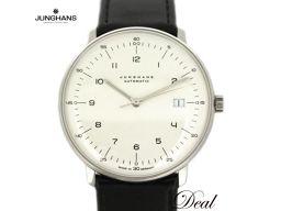 ユンハンス マックスビル 027/4700.00 メンズ 腕時計