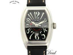 フランクミュラー コンキスタドール 8005LSC レディース 腕時計