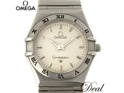 オメガ コンステレーション 1572.30 レディース 腕時計