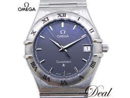 オメガ コンステレーション 1512.40 メンズ 腕時計