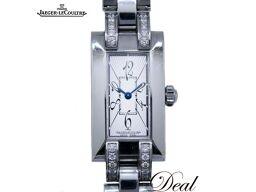 ジャガールクルト イデアル 460.8.08 ラグダイヤ レディース 腕時計