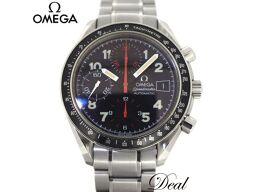 <html>    <body>   オメガ スピードマスター マーク40 3513.53 メンズ 腕時計        </body> </html>
