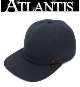 Hiroo store unused Hermes baseball cap DREAM hat size: M