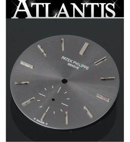 パテック・フィリップ 3718 カラトラバ 文字盤 グレー 腕時計