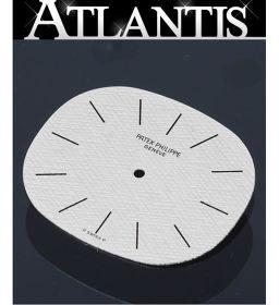 パテック・フィリップ 3745 オーバルウォッチ エリプス 文字盤 K18 腕時計