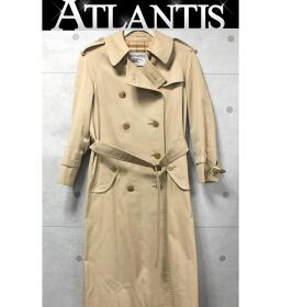 Burberry BURBERRY Trench Coat Ladies Beige No size notation
