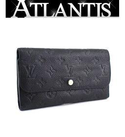 Louis Vuitton LV Portofeuil Voltuose Tri-Fold Wallet Amplant Amphini M60258